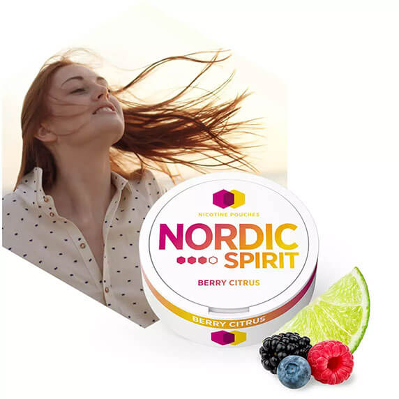 Nordic Spirit is always with you