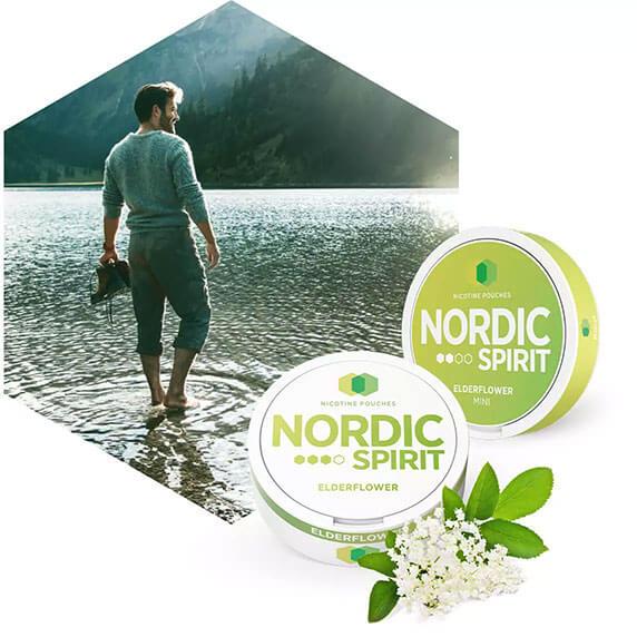 Nordic Spirit ist anders