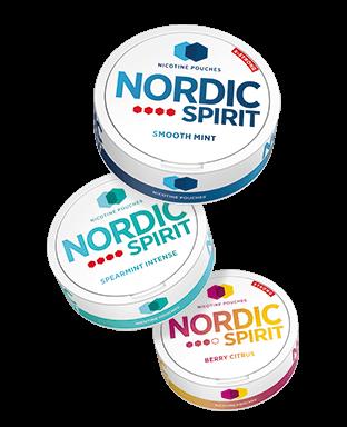 nordic spirit can